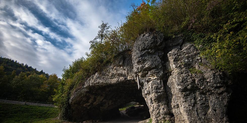 Ihre Steinzeit Exkursion