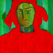Kara Fatma Red