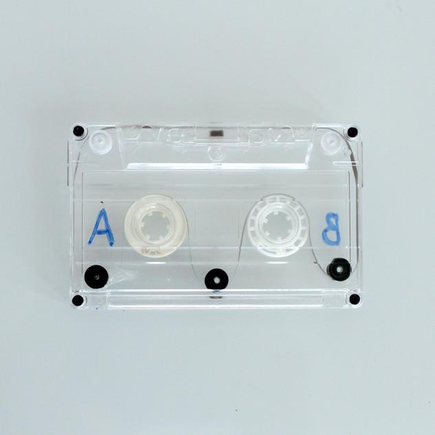Loop Cassette Tape