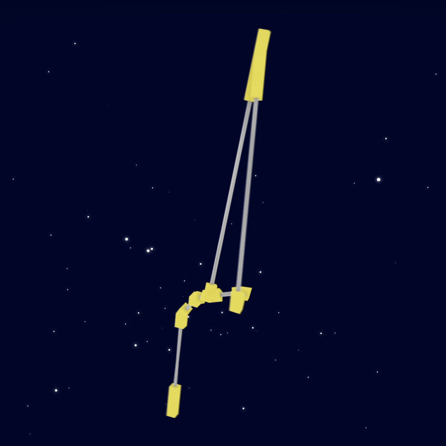 Big Dipper animation
