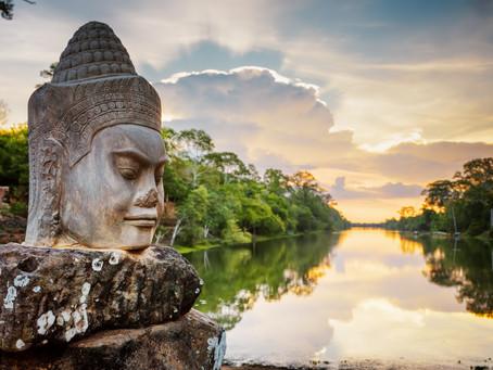 L'isola di Koh Ta Kiev: una fuga alla Robinson Crusoe nel mare della Cambogia