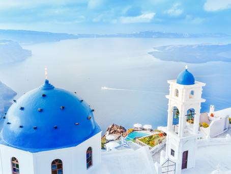 Grecia: 5 isole nascoste per una vacanza via dalla pazza folla