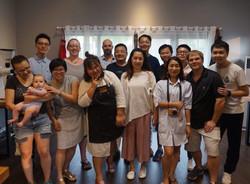 2017 Qingdao Brew Class