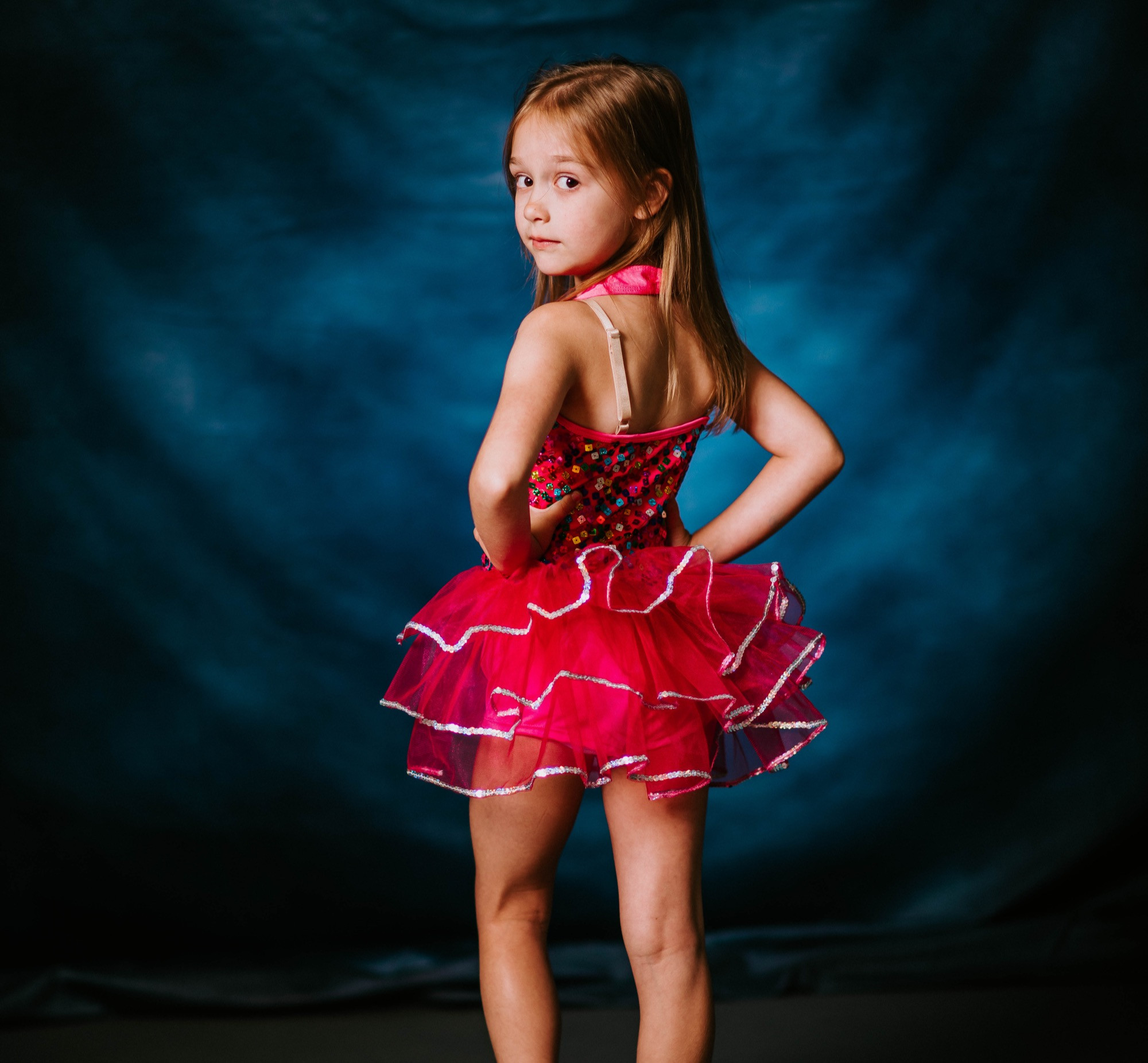 Friday 3pm Intro to Ballet