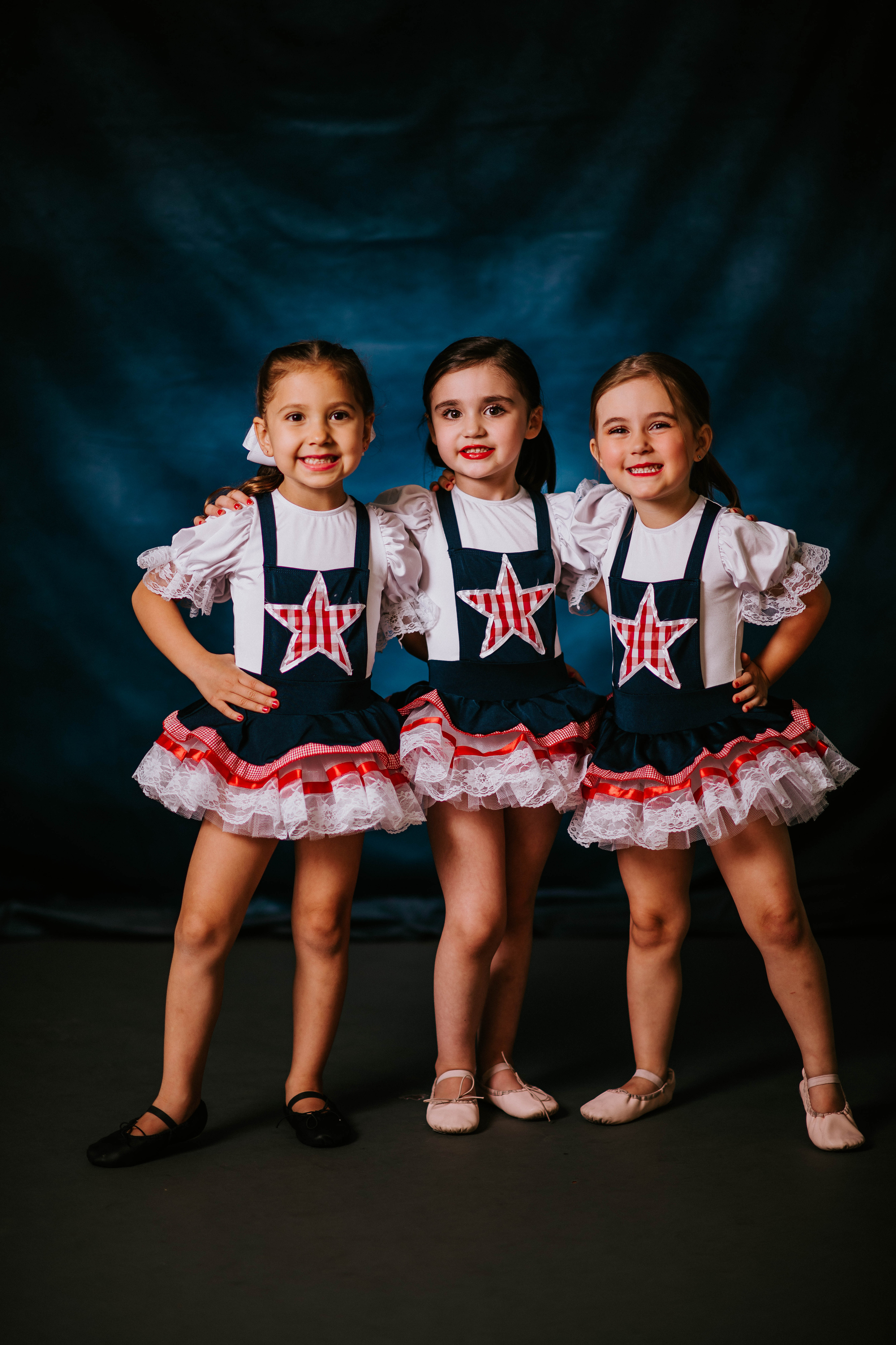 Friday 4pm Ballet 5-7 year olds