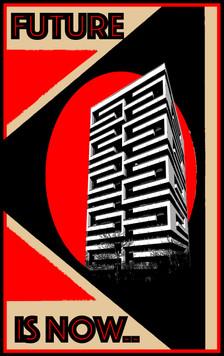 *ARCHITECTURE / CONSTRUCTIVISME*