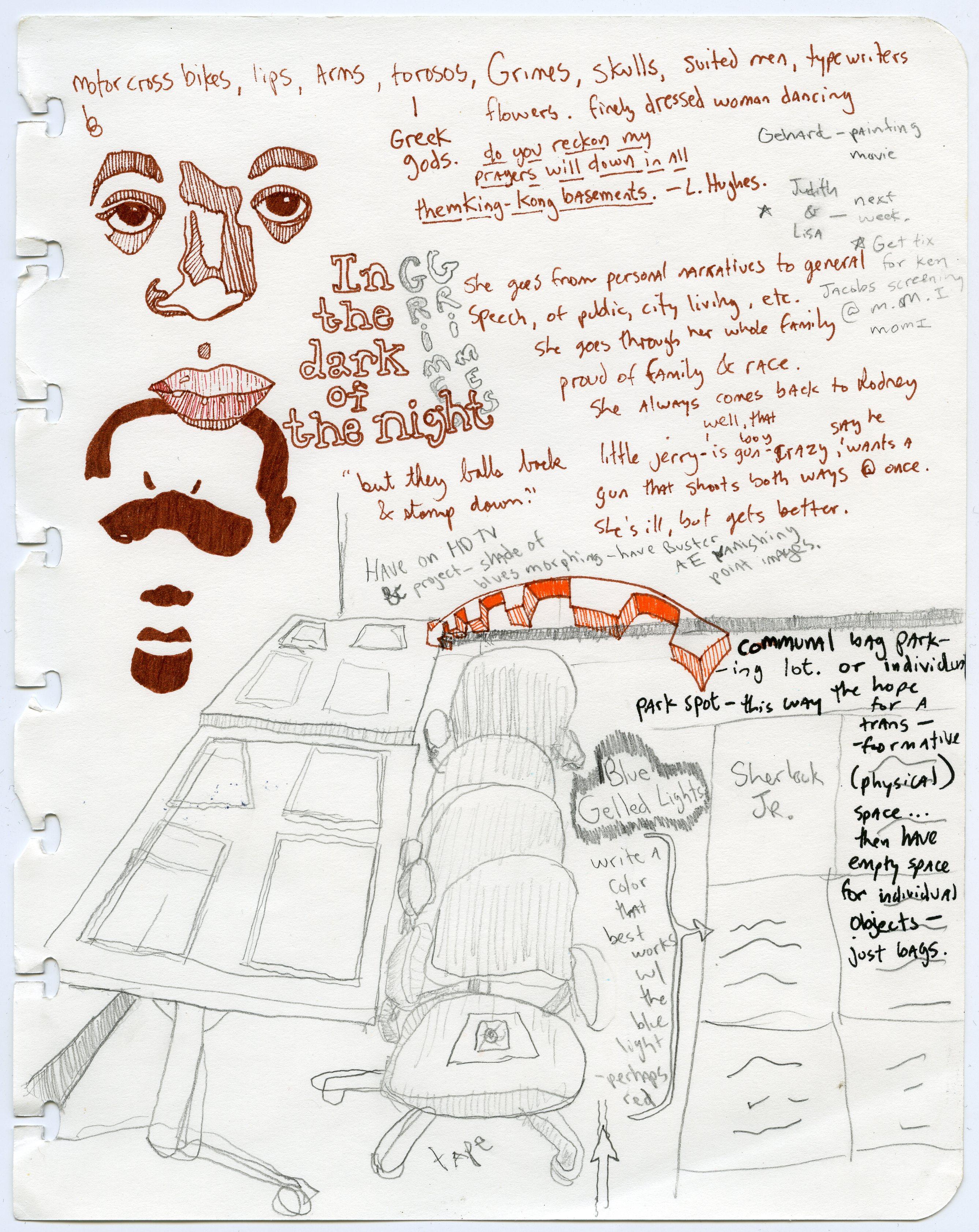 Notebook 19