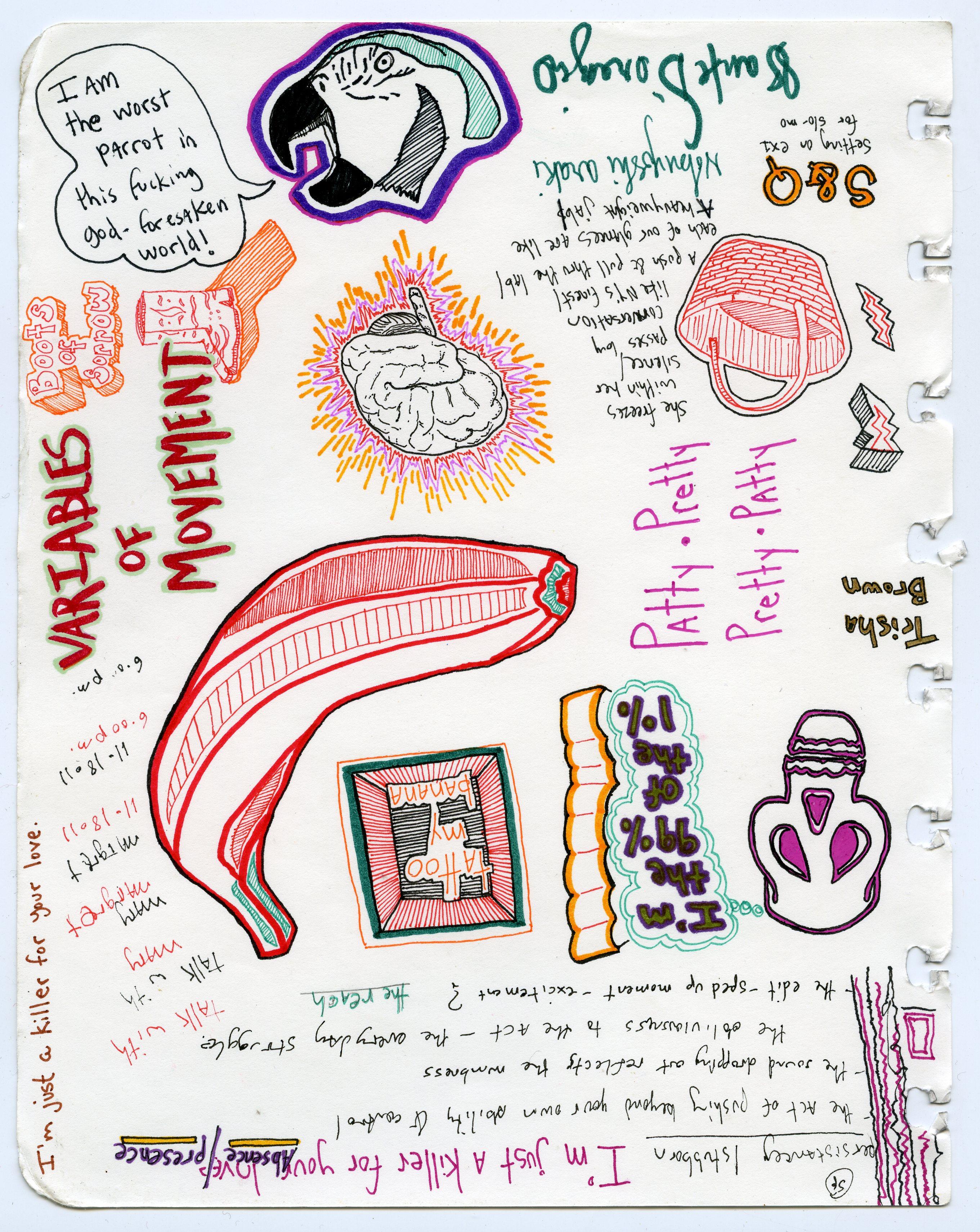 Notebook 14