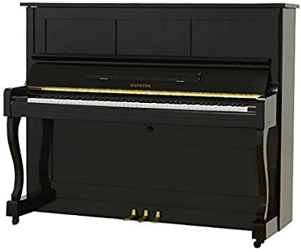 Diapason Kawai d40bc Piano