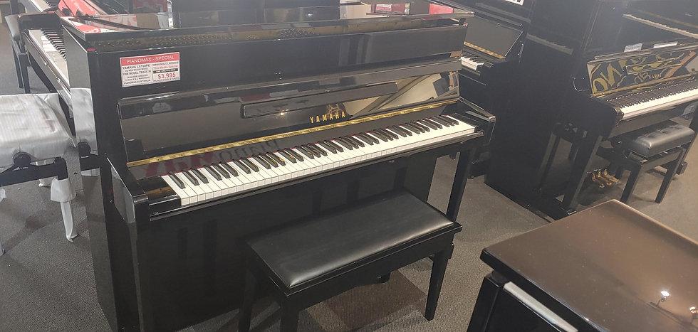 yamaha lx110 upright piano