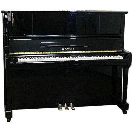 Kawai X02 upright professional piano