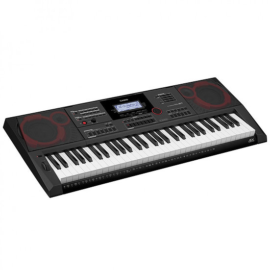 Casio CTX 5000 Digital Keyboard