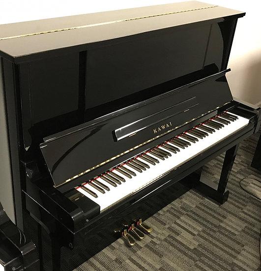 kawai bs3n upright piano