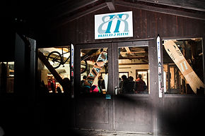 Skibau Werkstatt in Farchant (c) David Schaeffler