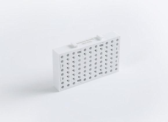 Pack x 2 Filtros para Eliminador de Olores