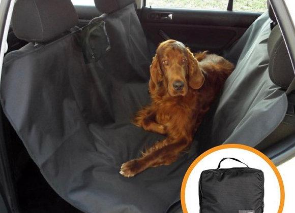 Protector y Cubre asiento trasero para Autos - Impermeable