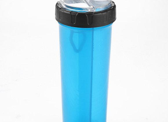 Botella para agua y comida