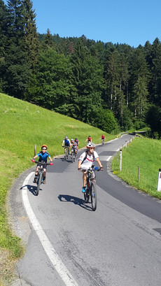 Bike Training am 29.06. und 06.07.19