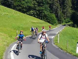 Bike Training am 29.06. und 06.07.19