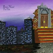 The Path cover / copertina