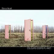 Colours Doors Planet cover / copertina