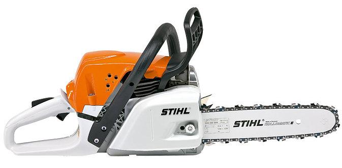 Scie à chaîne Stihl MS 251