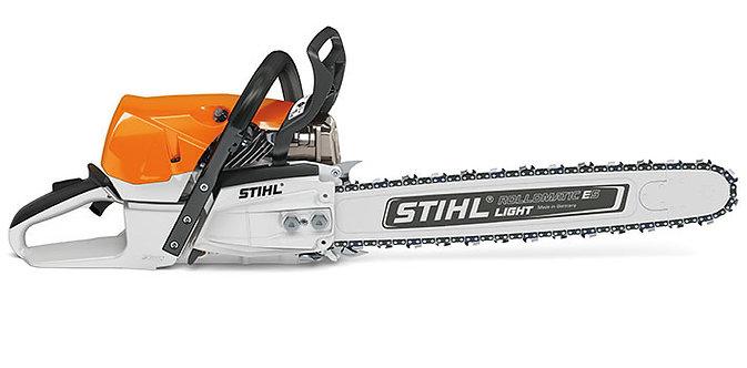 Scie à chaîne Stihl MS 462 C-M