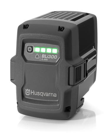 Batterie Husqvarna BLi300 40V