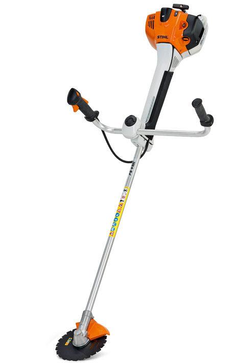 Débroussailleuse Stihl FS 460 C-EM-K 45.6cc (Bicyclette)