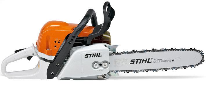 Scie à chaîne Stihl MS 391