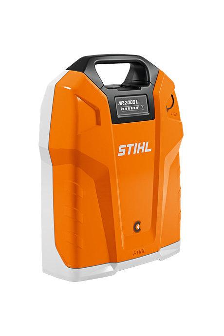 Batterie à dos Stihl AR2000L