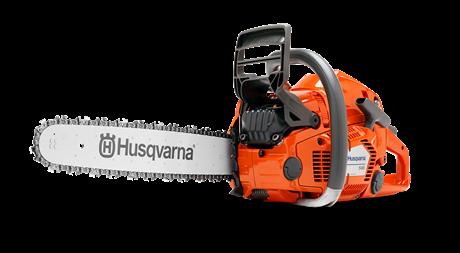 Scie à chaîne Husqvarna 545