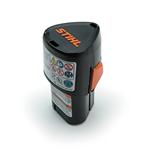 Batterie AS 2 Stihl pour outils à batterie au lithium-ion