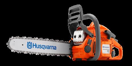 Scie à chaîne Husqvarna 440