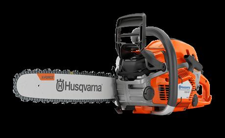 Scie à chaîne Husqvarna 550 XP Mark II