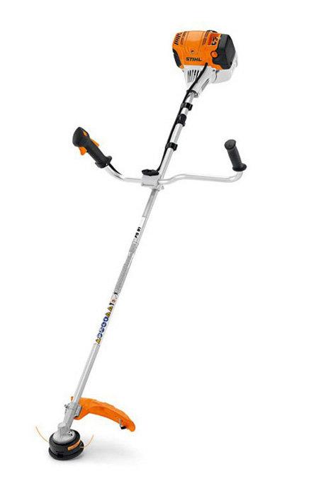 Débroussailleuse Stihl FS 91 28.4cc (Bicyclette)