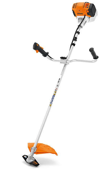 Débroussailleuse Stihl FS 111 31.4cc (Bicyclette)