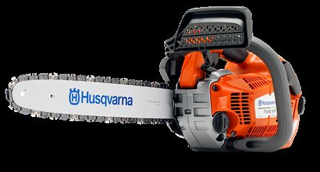 Scie à chaîne Husqvarna T540 XP