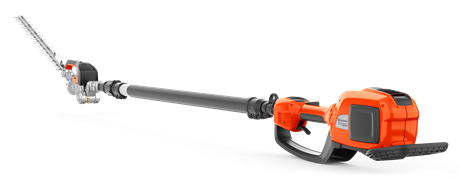Taille-haie Husqvarna à batterie 520iHT4