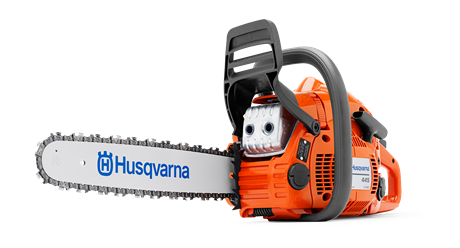 Scie à chaîne Husqvarna 445e