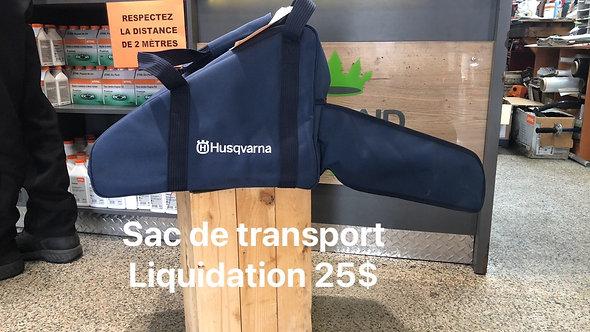 Sac de transport Husqvarna