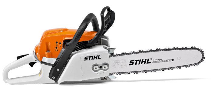 Scie à chaine Stihl MS 271