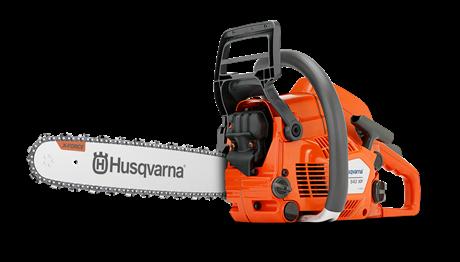 Scie à chaîne Husqvarna 543 XP