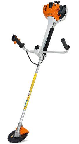 Débroussailleuse Stihl FS 360 C-EM 37.7cc (Bicyclette)