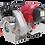 Thumbnail: Treuil de tirage à essence PCW4000 Portable Winch