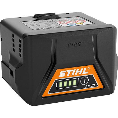 Batterie Stihl AK10 au lithium-ion