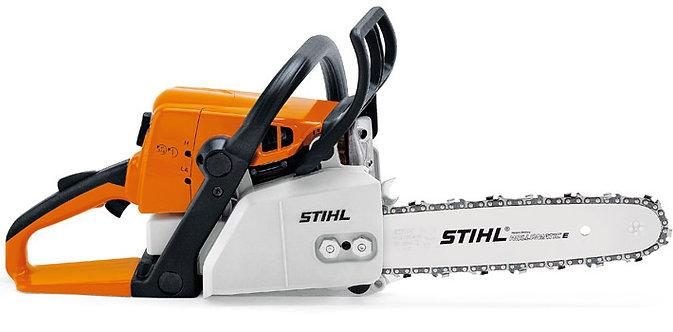 Scie à chaîne Stihl MS 250