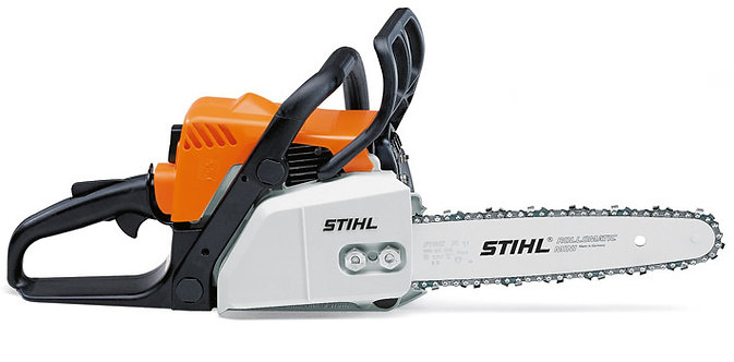 Scie à chaine Stihl MS 170