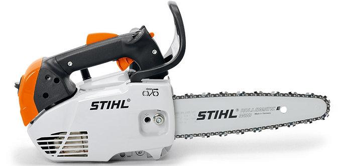 Scie à chaîne Stihl MS 150TCE