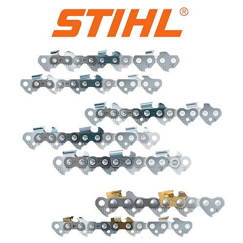 Chaine de la marque Stihl